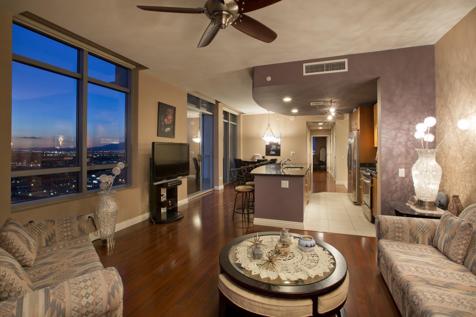 2015 Allure Las Vegas Condos For Sale
