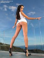 In The Crack 753 Breanne Benson Full Size Photo Set