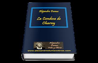 La Condesa de Charny libro gratis para descargar