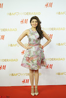 Pranitha Subash in lovely Flower Print Sleeveless Short dress ~  Exclusive 009.JPG