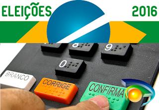 Eleitores de Baraúna votarão em 3 locais diferentes nas Eleições 2016; confira sessões
