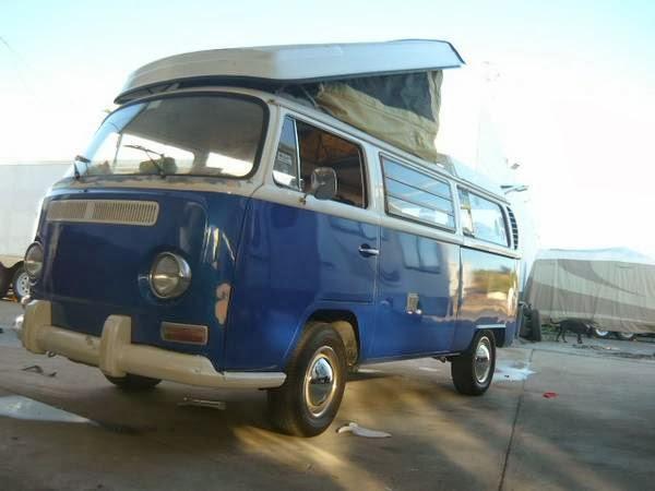used rvs 1969 vw westfalia camper van for sale by owner. Black Bedroom Furniture Sets. Home Design Ideas