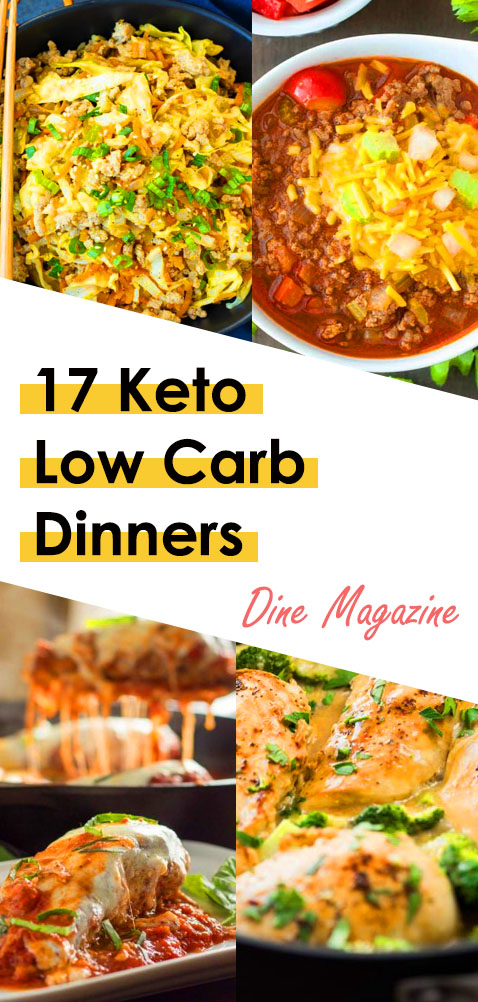 17 Keto Dinners Recipes for Keto Meals, Keto recipes dinner, Keto diet recipes, Keto snacks, Ketogenic diet, Keto recipes easy. These are Easy, Low Carb, Crockpot, Stir Fry, Chicken, Beef, Casserole, Instant Pot, For Family, Quick, Dairy Free, Vegetarian, Soup, Simple, Fish, Mexican, Steak, Pizza, Meal Prep, Salmon, Cheap, Best. #ketorecipesdinner #ketomeals #ketodinnerideas #ketodinnerrecipe