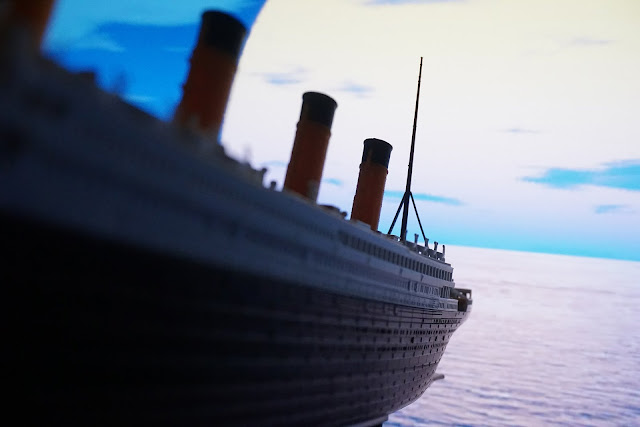 The Unique Truth Associated with the Titanic Ship