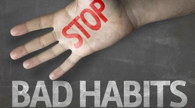 Cara Menghilangkan Kebiasaan Buruk dengan 15 Trik Ampuh