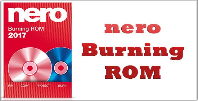 Descargar GRATIS Nero Burning ROM 2017 Full Español