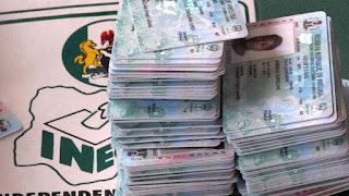 collect pvc nigeria