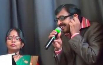 Nee Illaamal – Karaoke – Swiss Ragam