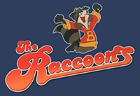 The Raccoons Season 1 - 5