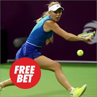 circus promocion WTA DOHA 12-18 febrero