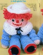 http://crochetenaccion.blogspot.com.es/2012/02/munecos-del-ayer.html?m=0