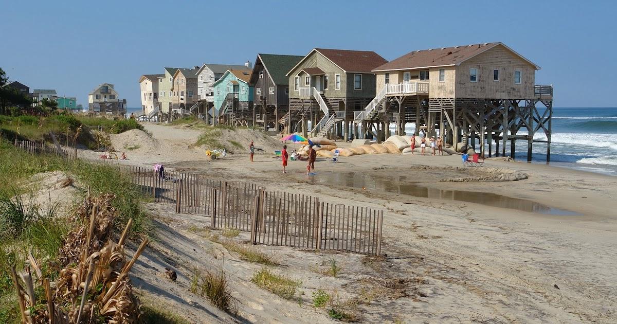 Urban Decay On The Beach South Nags Head Nc 2010