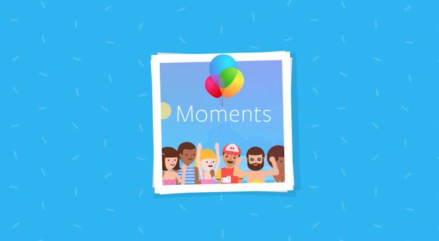 تحميل تطبيق moment من عالم التقنيات