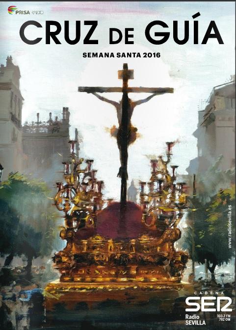 Horarios e itinerarios semana santa sevilla 2016 programa - Horario merkamueble sevilla ...