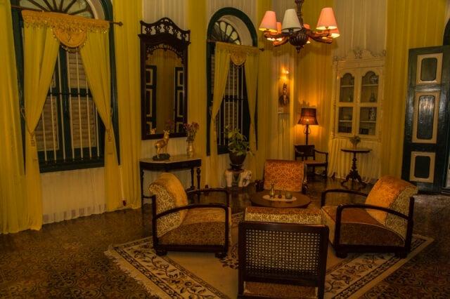 Peralatan Dan Perlengkapan Rumah Tradisional Melayu