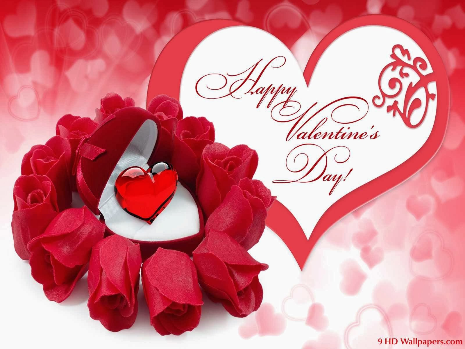 Kartu Ucapan Happy Valentine Day PUTIKUCOM Cari Kebutuhanmu