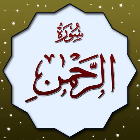 Surat Ar Rahman Ayat 33 Dan Terjemahannya Surat Ar Rahman