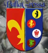 Palla Grossa - Logo