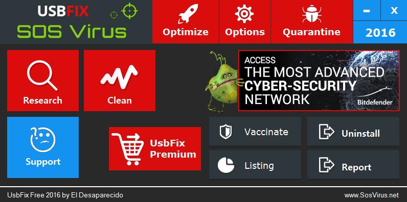 tool untuk menghilangkan virus shortcut di flashdisk