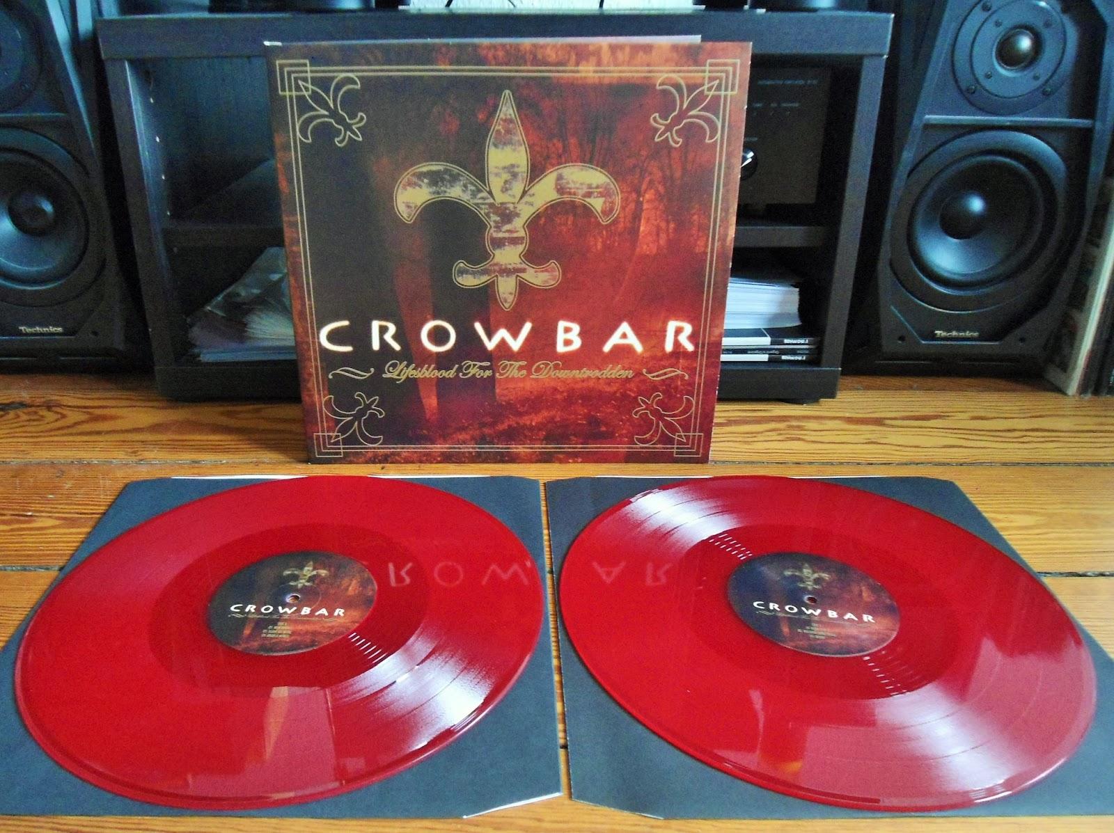 Hardcore Metal Vinyl Oktober 2016