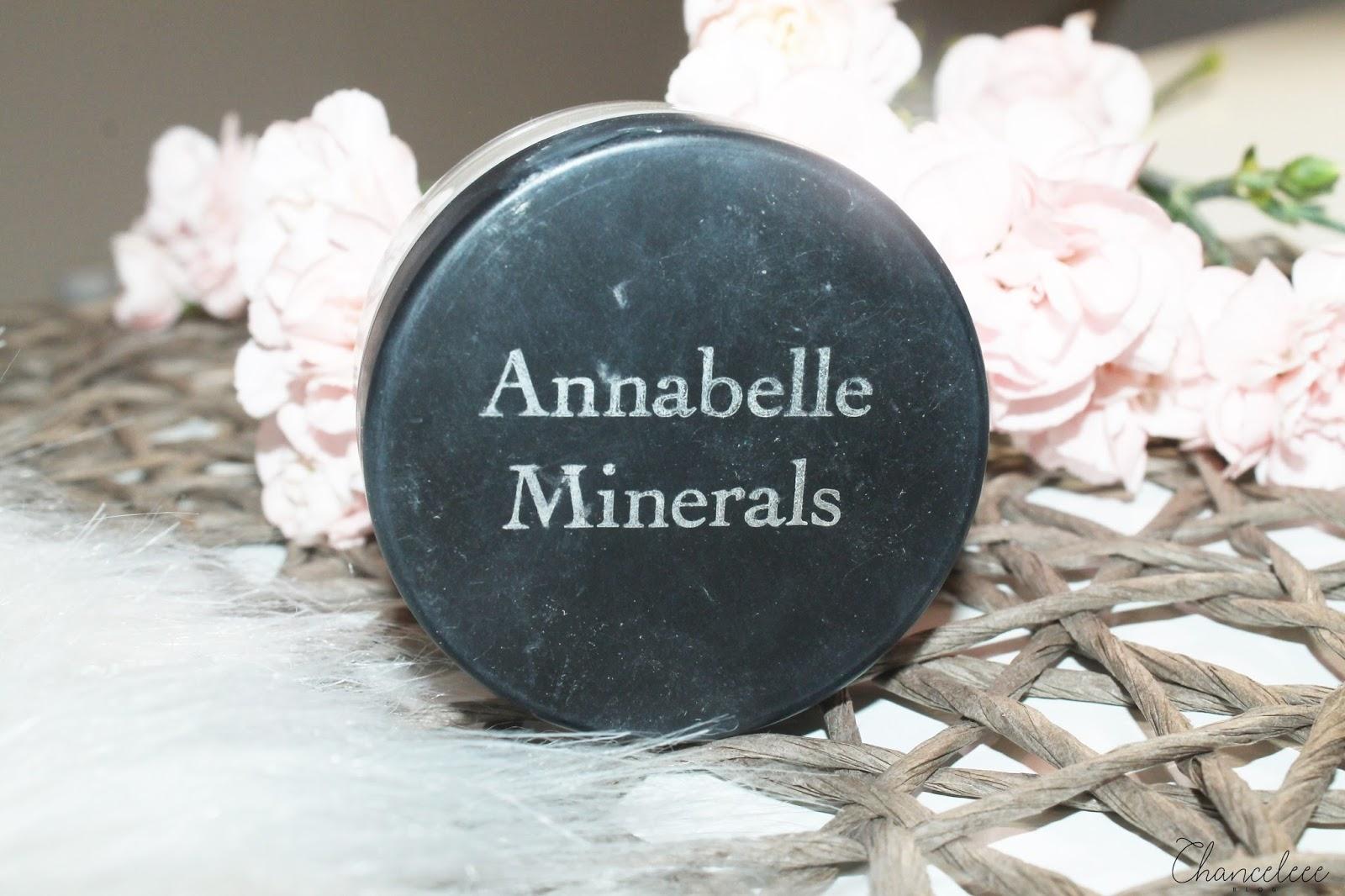 Lily Lolo, Annabelle Minerals - porównanie dwóch podkładów mineralnych