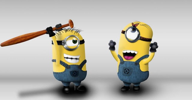 minions images for desktop