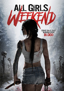 All Girls Weekend Poster