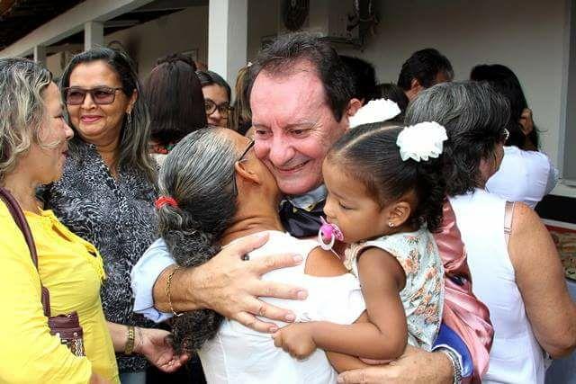 Ex prefeito Zito Rolim é apontado como um dos prováveis candidatos a Deputado Estadual a ser eleito