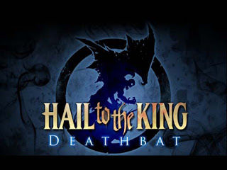 Hail To The King Deathbat Apk Data Full + Mod Terbaru