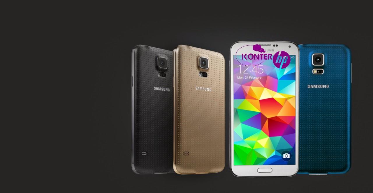 warna samsung galaxy s5