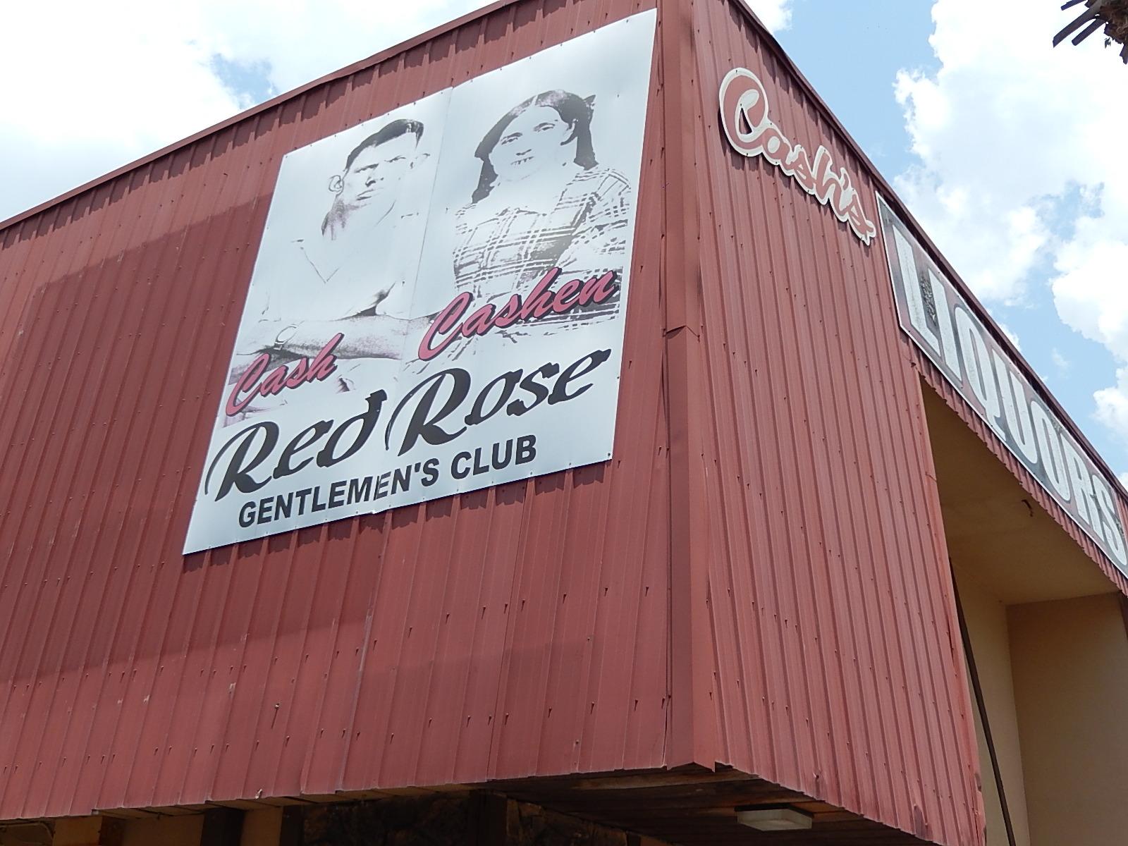 Red rose fort walton beach