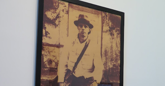 A bit about Joseph Beuys (50)
