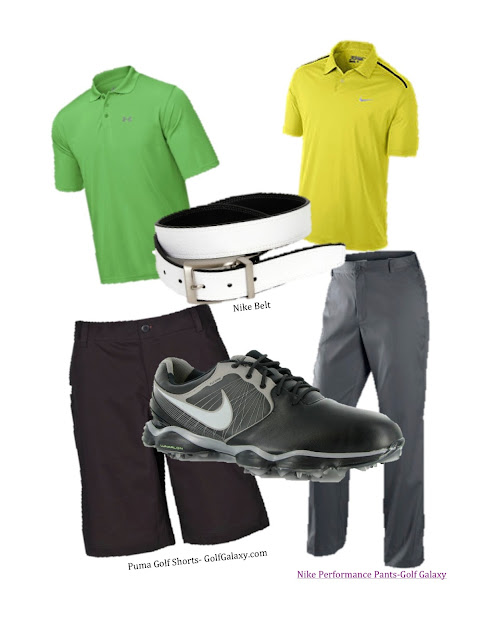 How to Build Your Golf Wardrobe…