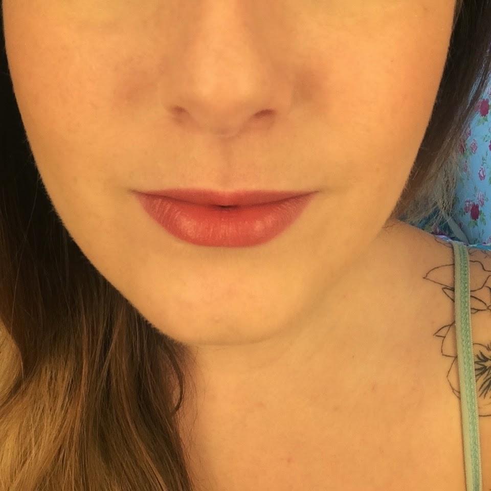 marc jacobs, gel lipstick, lipstick, bblogger, beauty