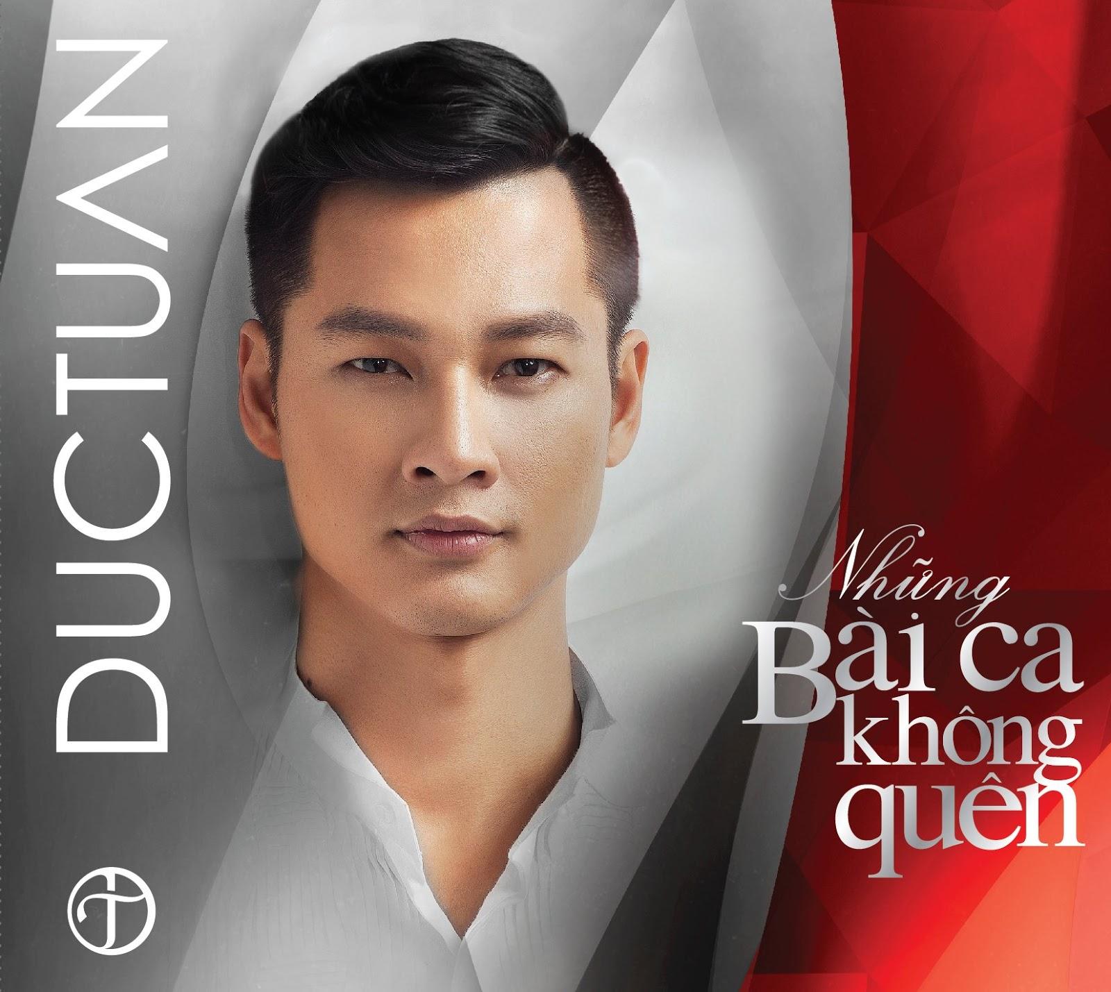 Duc Tuan Nhung Bai Ca Khong Quen