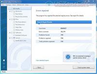 Auslogics Registry Cleaner- screen 3