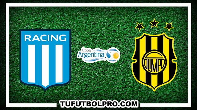 Ver Racing Club vs Club Olimpo EN VIVO Por Internet