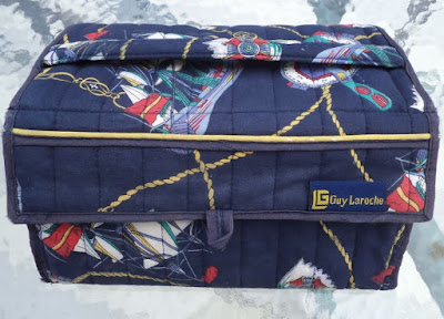 Guy Laroche Toiletry Case