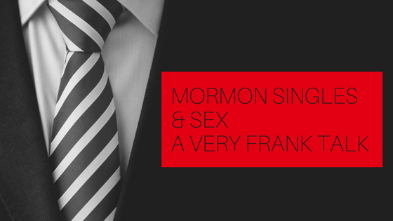 Sexual intimacy lds