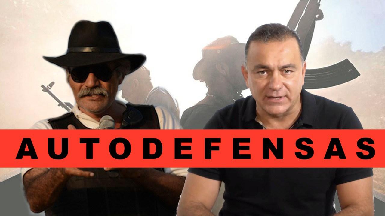 Vídeo: Líder de Autodefensas sufre intento de ejecución en Quintana Roo
