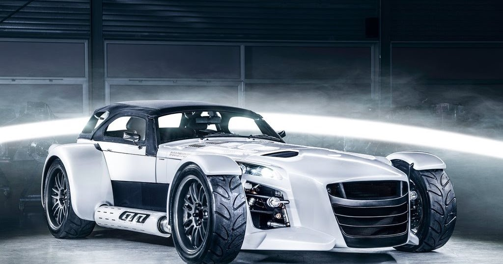 2015 Donkervoort D8 Gto Bilster Berg Edition Autolibs
