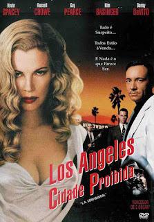 Los Angeles: Cidade Proibida - HDRip Dual Áudio