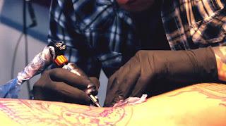 tatuajes tecnica moderna 2