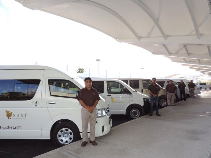 Economic Cancun transportation