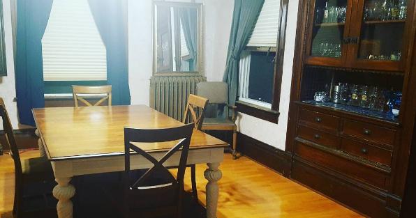 The Lovely Side: House Progress: Dining Room Decor Plan
