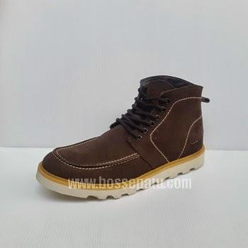 Model Sepatu Geox Original Branded Terbaru
