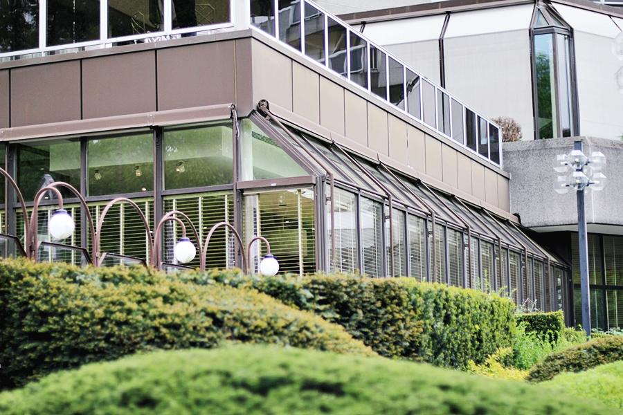 hilton garten luxembourg center