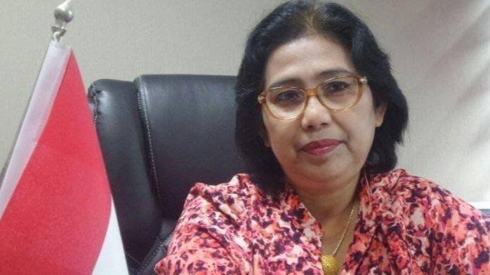 Uni Irma Menyampaikan Pesan untuk Jenderal Gatot Nurmantyo, Sambil Tertawa, Menohok.