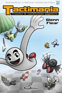 Echecs & Livres : Tactimania de Glenn Flear
