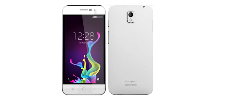 CoolPad 5263S Firmware